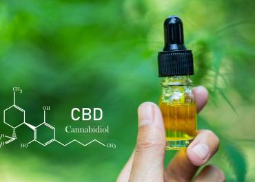 What is CBD Distillate?