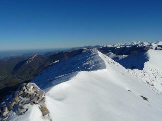 Ski au Signal de Bassia