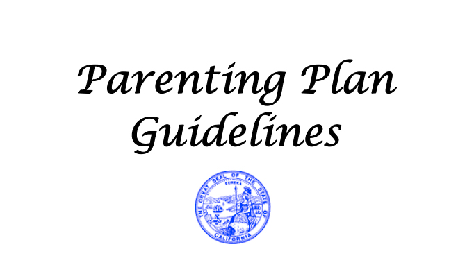 Recommended-Parenting-Plan-Guidelines-OC-California