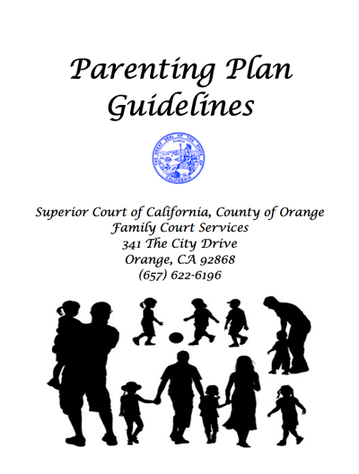 Recommended-Parenting-Plan-Guidelines-for-California