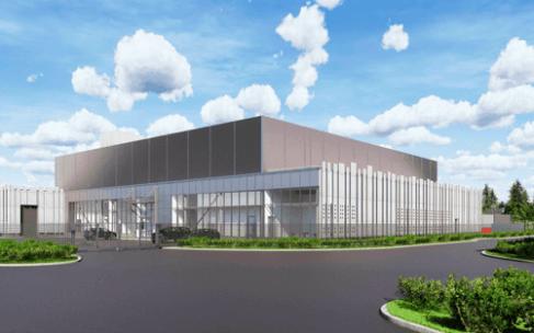 DigiPlexがオスロで2つのグリーンデータセンターを着工