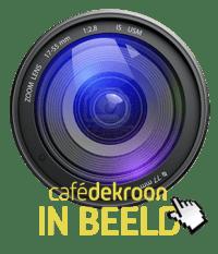 cafe de kroon in beeld