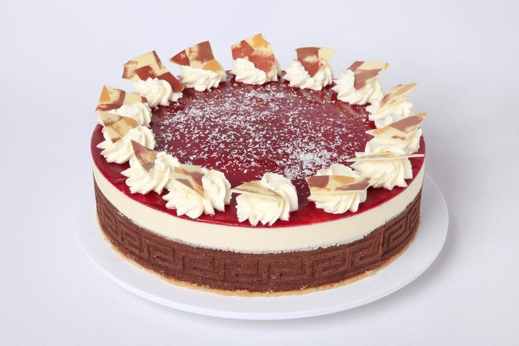 Kuchen und Torten aus unserer Conditorei  Caf und