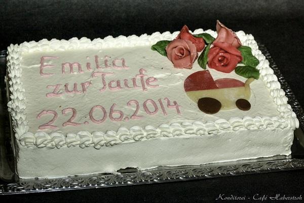 Torten Taufe Krefeld