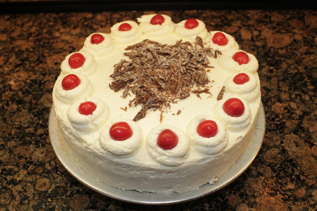 Torten  Confiserie  Konditorei Kartenberg