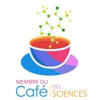 Logo of the Café des siences
