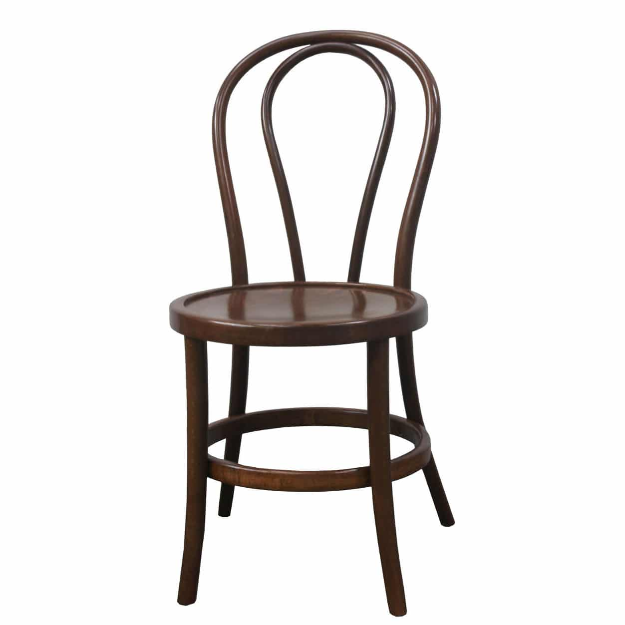 cafe chairs wooden ivory polyester chair covers stackable bentwood wood frame