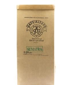 Sumatra Wonosari
