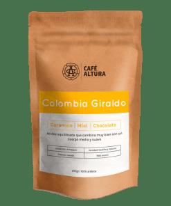 Colombia Giraldo
