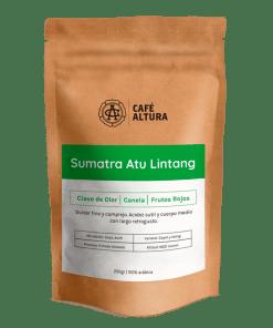 Sumatra Atu Lintang