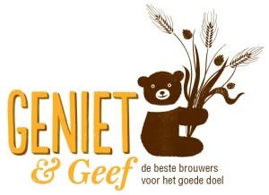 Geniet-Geef