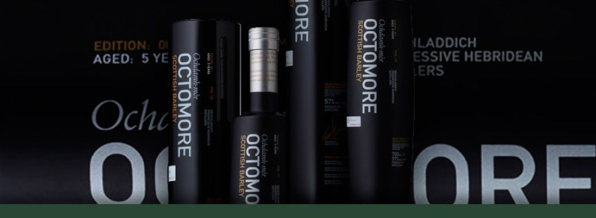 Octomore 6.1 Scottish Barley 57%