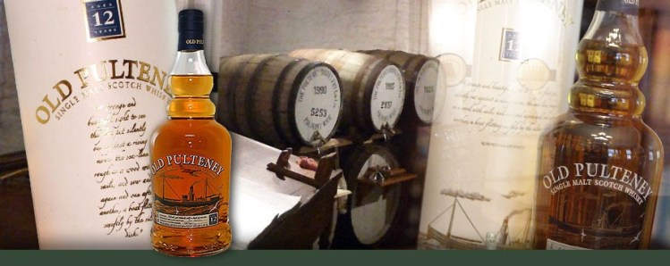 Old Pulteney 40%