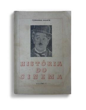 História do Cinema volume 1