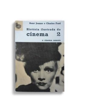 História Ilustrada do Cinema v.2