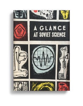 A glance at soviet science