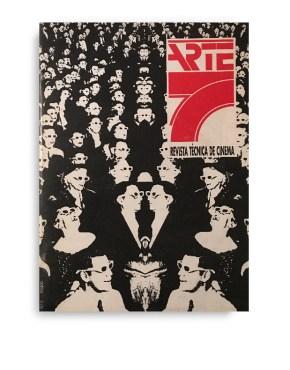 Arte 7 Revista Técnica de Cinema