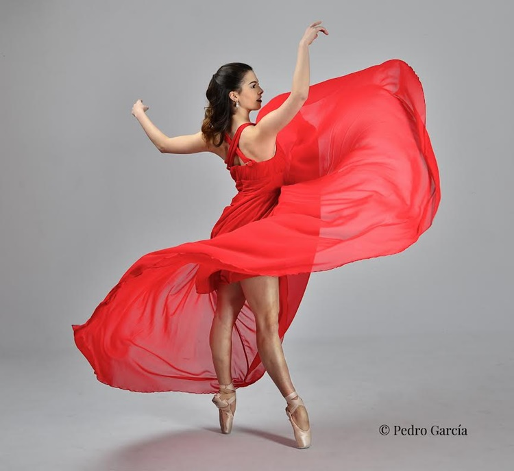 Madrid Dance Project, Pedro García