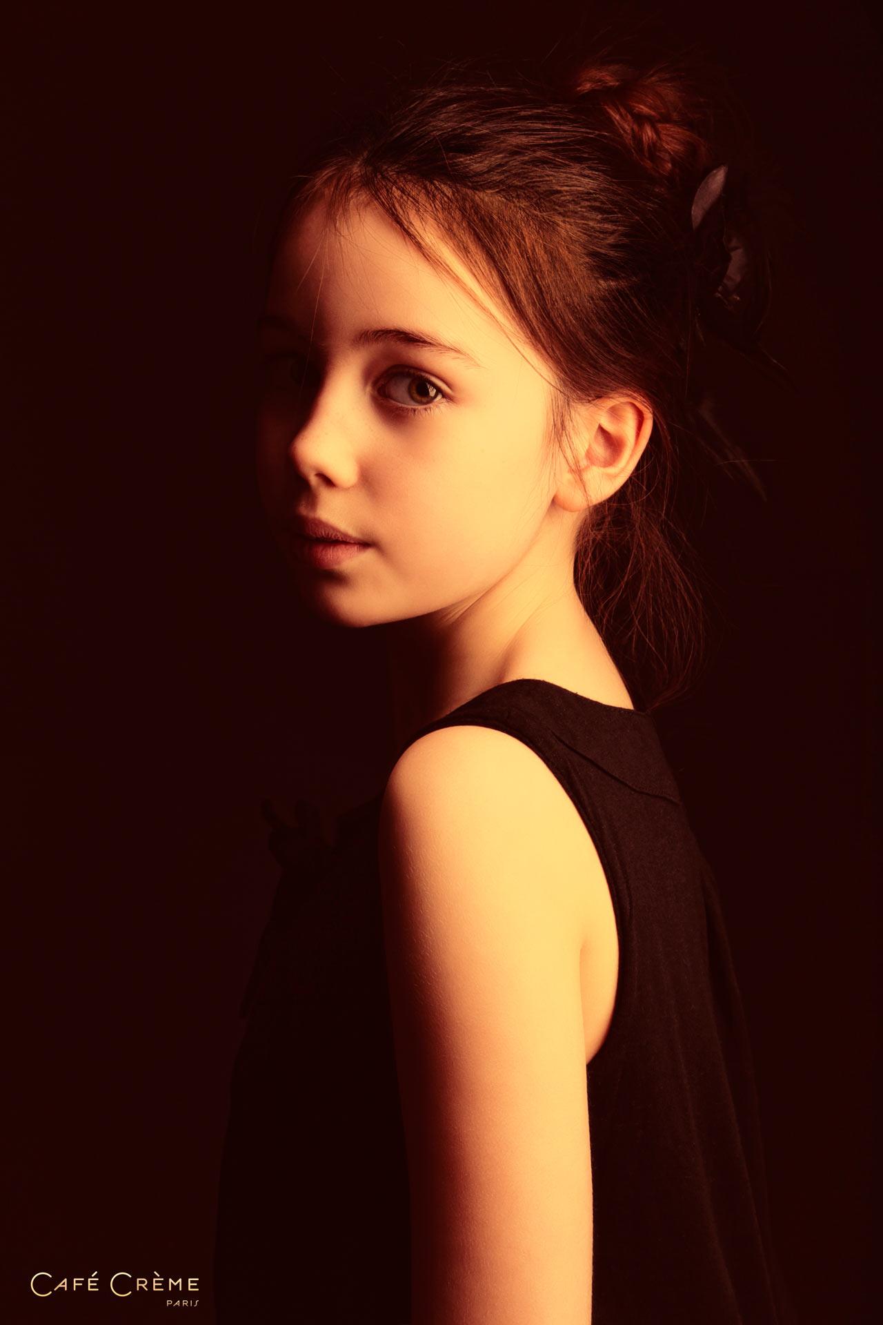 Portrait Photo Professionnel