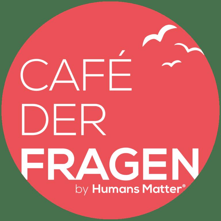 Café der Fragen Logo