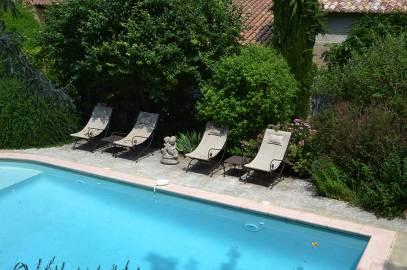 Bastide les Amis – Our Provençale Escape