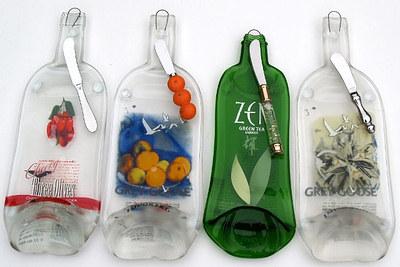 fabulous recycler ses bouteilles apr s un week end arros part bricolage avec du plastique with bricolage avec une bouteille en plastique