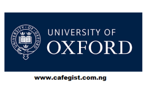 The University of Oxford; History and Structure