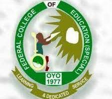FEDERAL COLLEGE OF EDUCATION OYO admission list