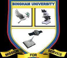 Bingham University STUDENT PORTAL