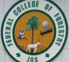 Federal College of Forestry POST UTME SCREENING FORM