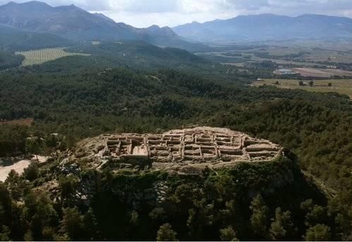 Mulheres pertencentes à elite podem ter governado no sudeste da Península Ibérica há 4000 anos 2
