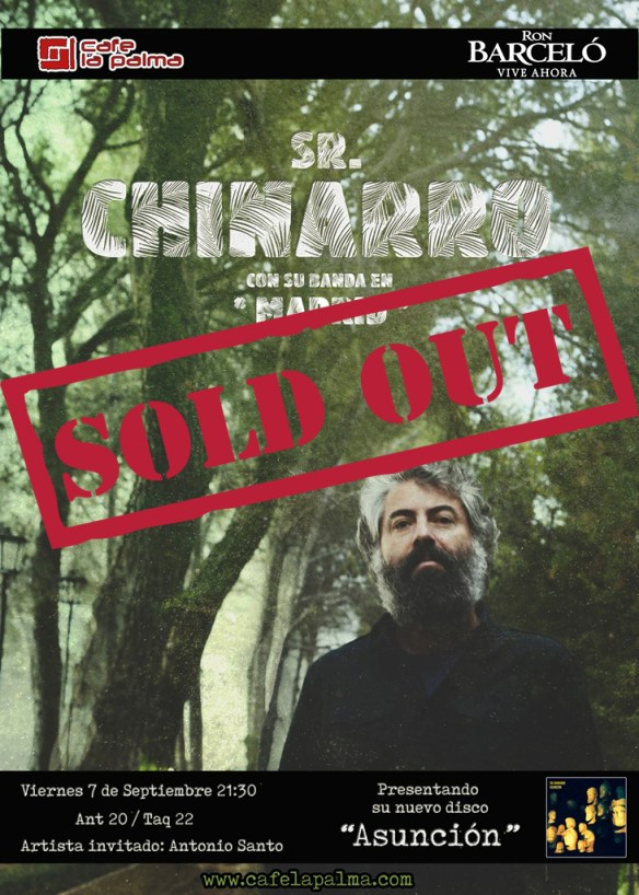 chinarro_cartel_def_A3 LF SOLD OUT