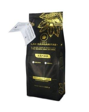Cafe Las Margaritas Especial Tipo Exportación, Vendedores de Café Colombiano, café origen