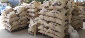 Exportacion de café, las margaritas, origen Colombia