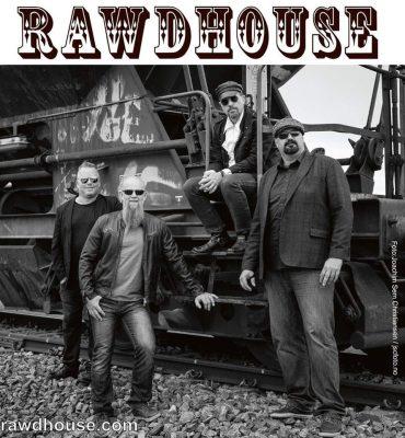 Rawdhouse