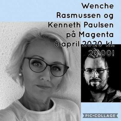 Wenche Rasmussen & Kenneth Paulsen