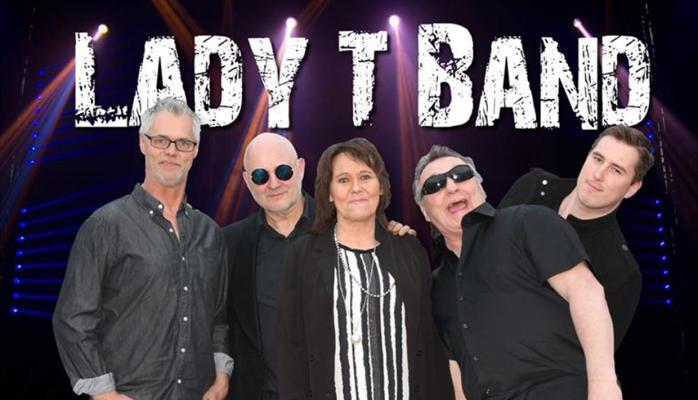 Lady T Band