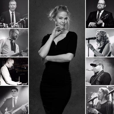 Eva Iselinn & The Suits