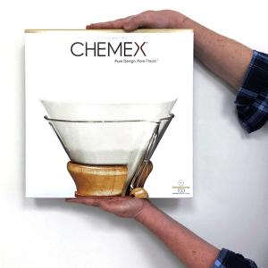 Chemex filtry