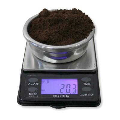 COFFEE GEAR dávkovací váha