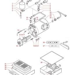 espresso machine parts cimbali boiler m21 junior cafeparts  [ 769 x 1075 Pixel ]