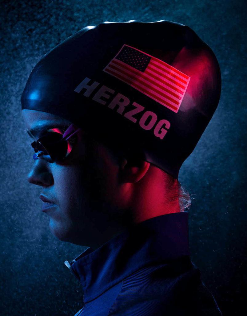 靈活運用打光技巧,幫特殊游泳選手拍攝人像 – 珈琲成影 – 空間攝影   住宅攝影   商業攝影   室內設計作品集