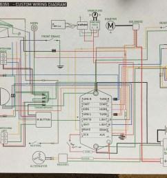 honda dio scooter wiring diagram annavernon honda cm450a wiring diagram nilza net [ 4032 x 3024 Pixel ]