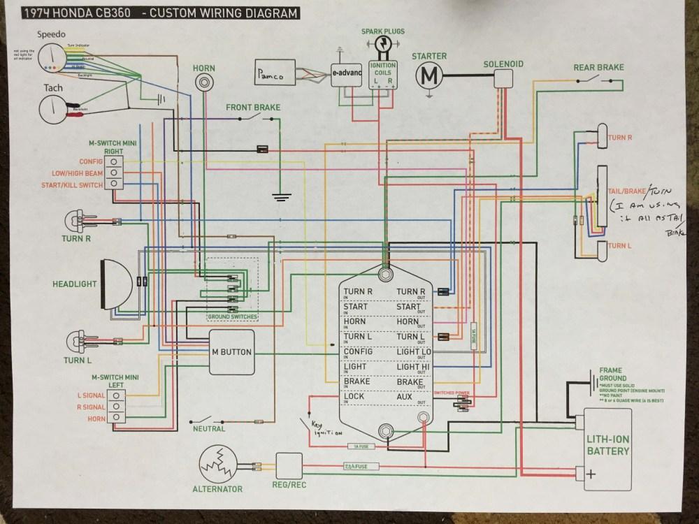 medium resolution of honda dio scooter wiring diagram annavernon honda cm450a wiring diagram nilza net