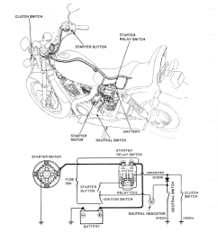 1984 honda shadow 700 wiring diagram simple wiring diagram rh 14 mara cujas de 1985 honda shadow vt700 wiring diagram 1985 honda vt700 bobber [ 1000 x 1356 Pixel ]