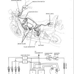 1985 Honda Spree Wiring Diagram Lx Torana 1984 Worksheet And Shadow 700 Best Site Harness Magna 200m