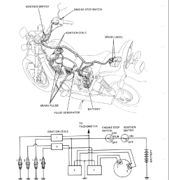 wiring diagram 2000 lincoln l wiring diagram databasewiring diagram honda cb750 wiring diagram 1983 honda magna [ 1014 x 1356 Pixel ]