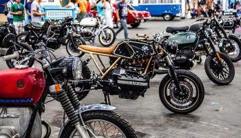 Bike Show Mulafest 2015