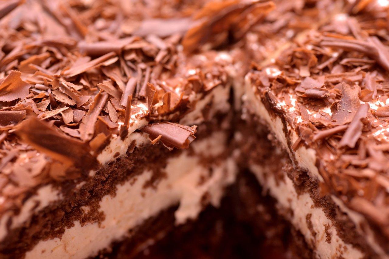 Kuchen und Torten  Schmidt