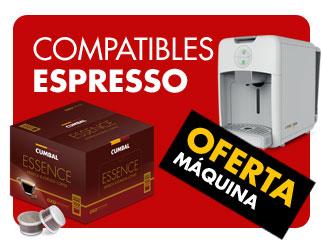 comprar compatibles café espresso